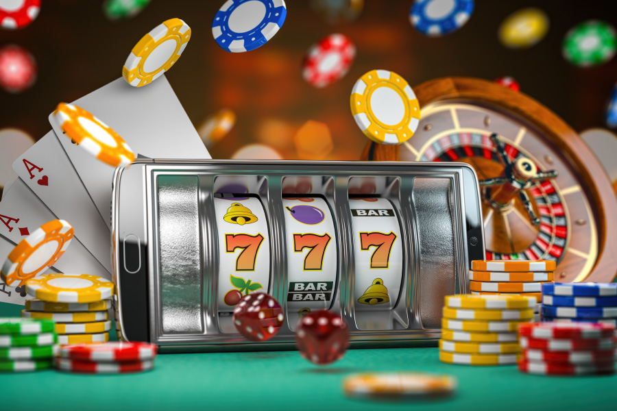 Technologies that are shaping online casinos